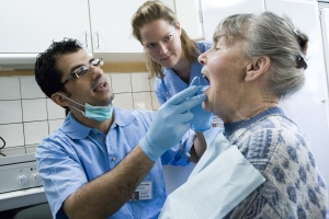 Tandpleje i praksis